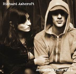 ASHCROFT, RICHARD - ACOUSTIC HYMNS VOL.1 Black vinyl (2LP)