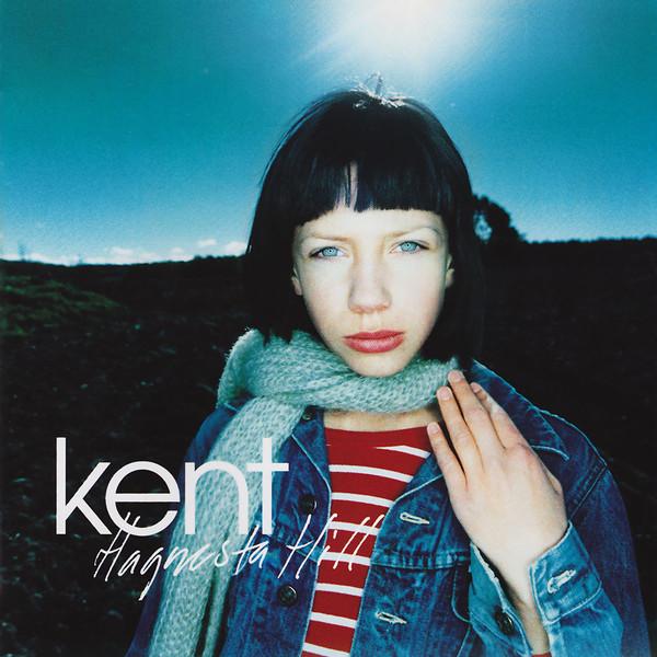 2lp Kent Hagnesta Hill Limited Vinyl Reissue 180g