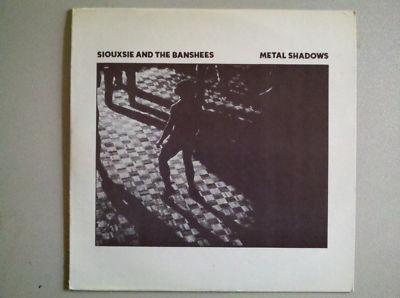 METAL SHADOWS   rare 1980 release