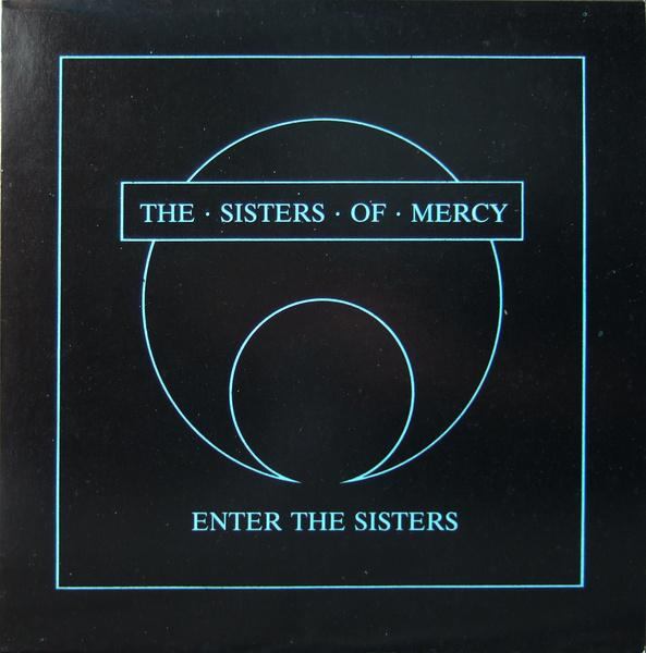 ENTER THE SISTERS   Rare compilation