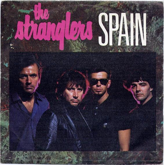 SPAIN / Punch and Judy   Rare Spanish only vinyl 1985, Rare exclusive sleeve, Ex+