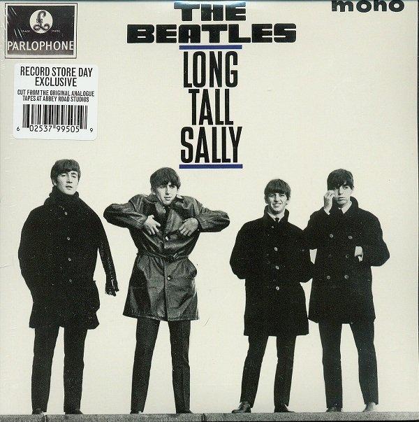 LONG TALL SALLY  EP  RSD Edition