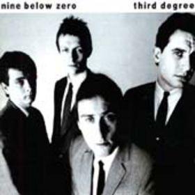 THIRD DEGREE   Great 1982 Rn B-mod beat  album,