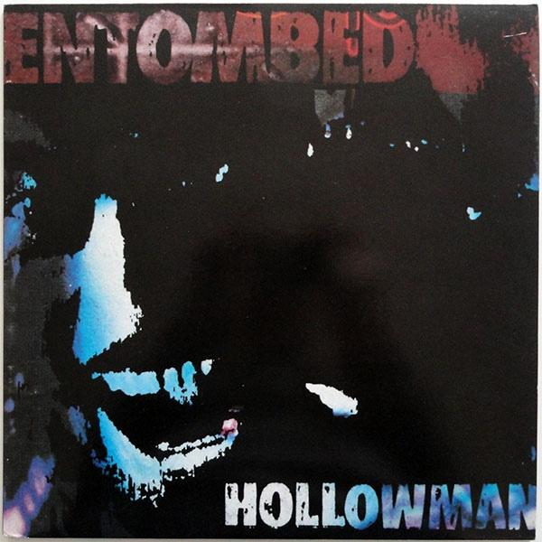 HOLLOWMAN   Lim. Ed. with Poster