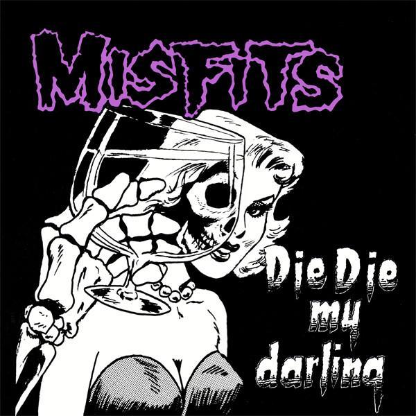 DIE DIE MY DARLING  Classic EP