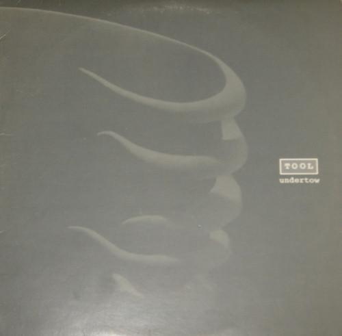 UNDERTOW    reissue, coloured vinyl