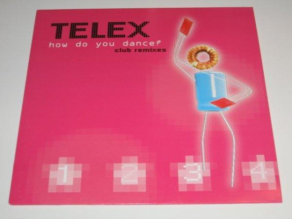 HOW DO YOU DANCE? CLUB REMIXES  rare 2006