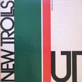 UT    Classic Italian 1972 progressive