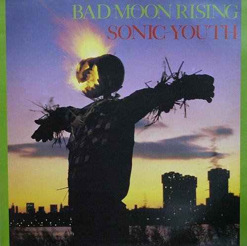 BAD MOON RISING   USA incl. Download bonustracks