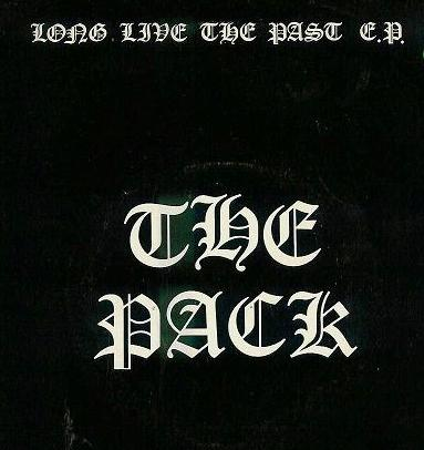 LONG LIVE THE PAST   UK (78) 82