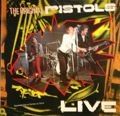 RECORDED LIVE  AT BURTON ON TRENT   1977, Rare 1985 releaseEx+