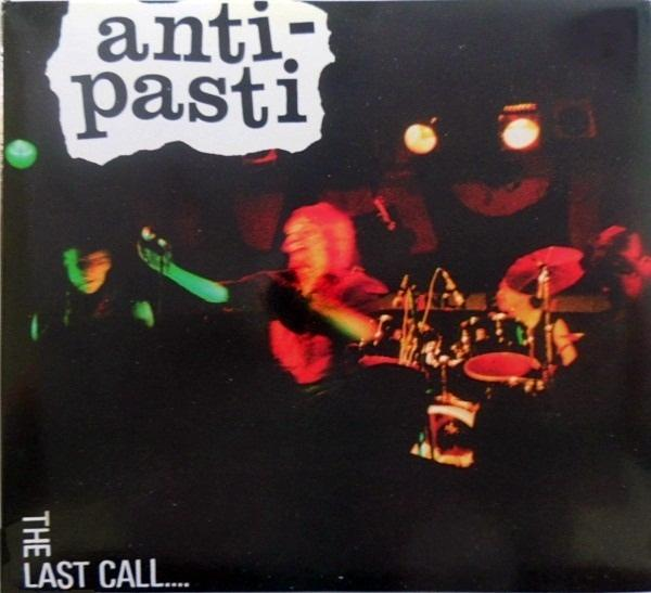 THE LAST CALL   Re-issue