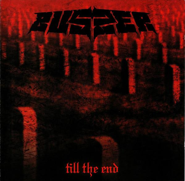 TILL THE END      swedish classic metal in the viens of Maiden and Judas Priest