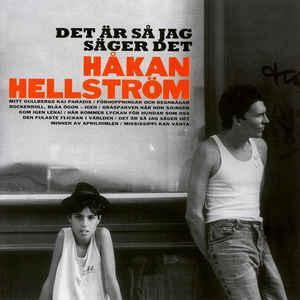 DET ÄR SÅ JAG SÄGER DET  special price!  Limited Edition slipcase med bonus DVD. 30 Minuters dokumen