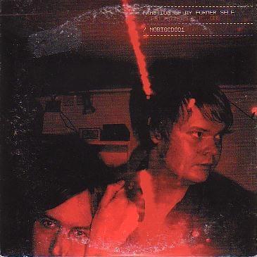 TEN MINUTES EP ONE    swedish industrial electro  with sharp guitars oldschool drummacines and Cabar