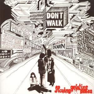 DON´T WALK    French Progressive 72-78