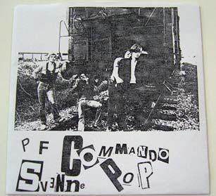 SVENNE POP    Re-issue