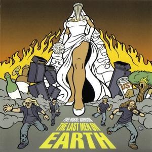 LAST MEN ON EARTH
