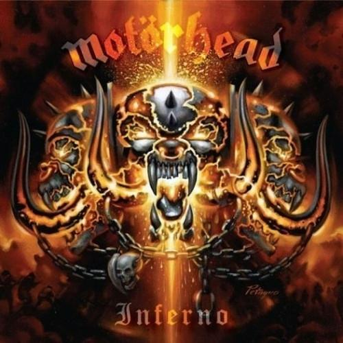 INFERNO   Limited double vinyl. 2004 studioalbum by the altmeisters of Heavy Metal