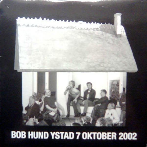 YSTAD 7 OKTOBER 2002   Vinyl Only, Lim.Ed. 1000x,  Unplayed Mint!