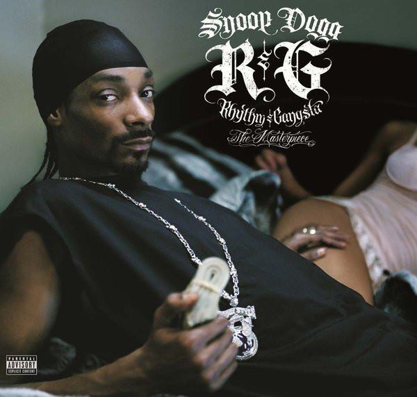 R&G-Rhythm and Gangster: The masterpiece  180g