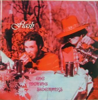 FLASH   180g Vinyl