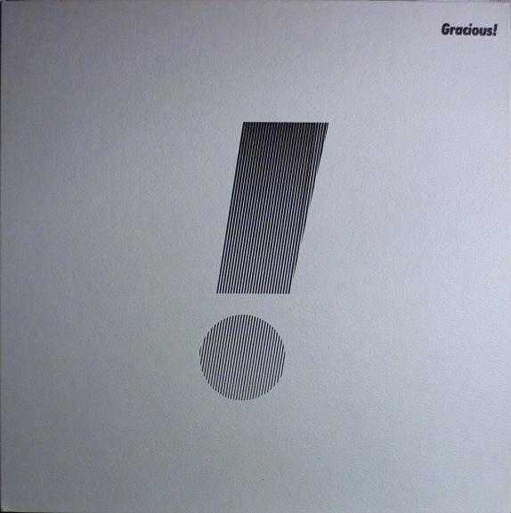 S/T      Re-issue of 1970 prog-album