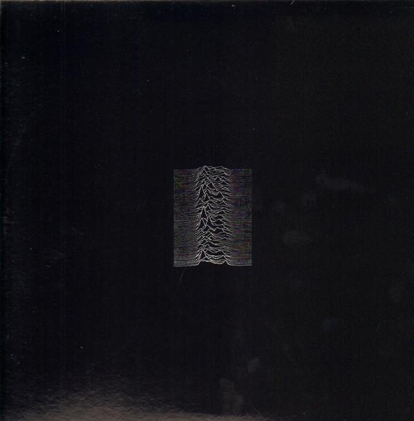 UNKNOWN PLEASURE  180g Deluxe reissue