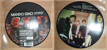 LONG BEFORE ROCK 'N' ROLL  Picture Disc !!