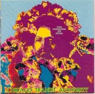 TEXAS INTERNATIONAL POP FESTIVAL 1969