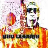 PARTY CRASHER  Limited Vinyl