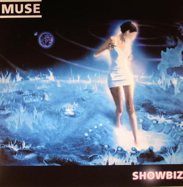 SHOWBIZ  Deluxe   vinyl