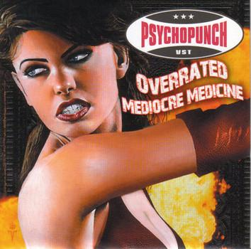 OVERRATED/ Mediocre Medicine
