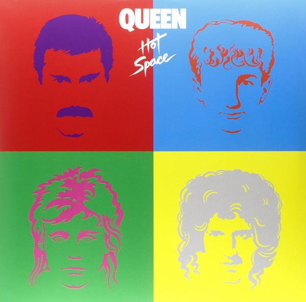 HOT SPACE  180g