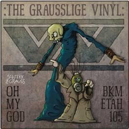 SCHREKK & GRAUS    Limited vinyl