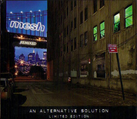 AN ALTERNATIVE SOLUTION