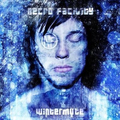 WINTERMUTE  Very Limited Vinyl Edition