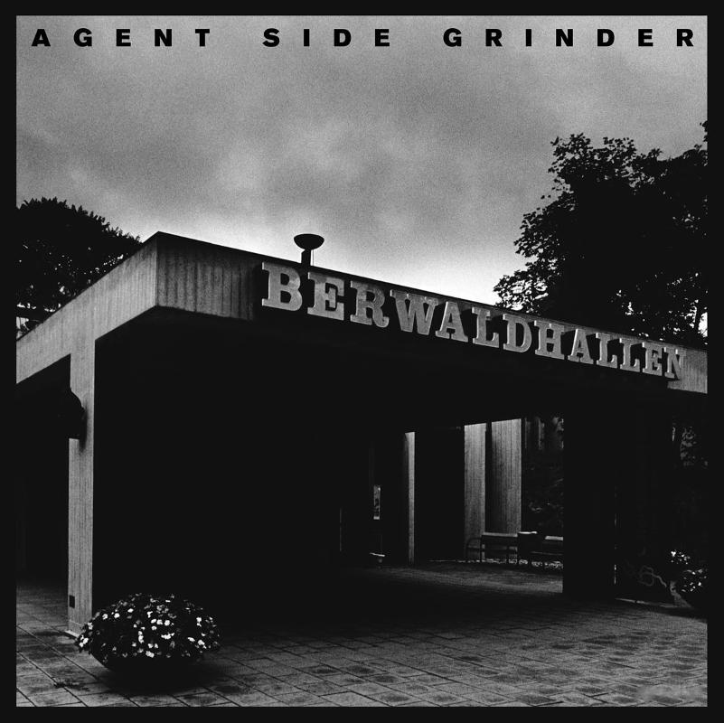 S/T   Debut album, re-issue in black vinyl