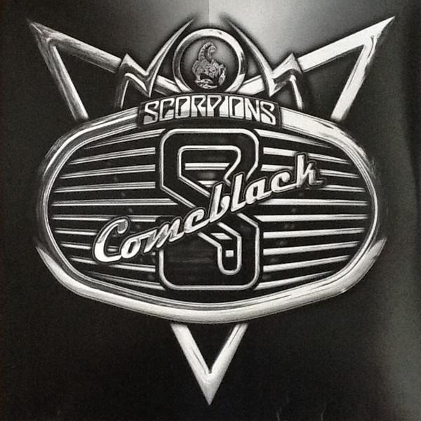 COMEBLACK   2011 Album.