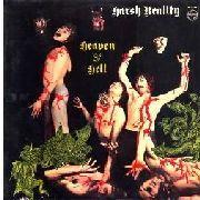 HEAVEN & HELL   180g deluxe reissue.