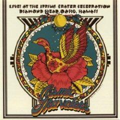LIVE: AT THE SPRING CRATER CELEBRATION...  Re-issue  180 gr. Virgin Vinyl