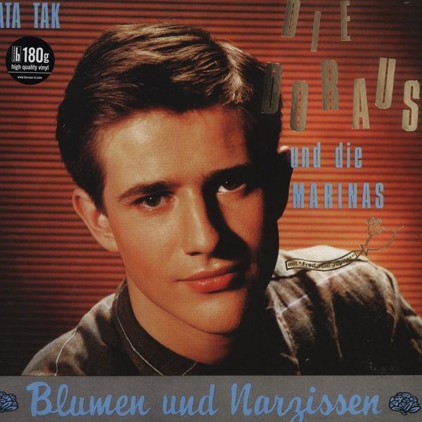 BLUMEN UND NARZISSEN  180g with bonus tracks