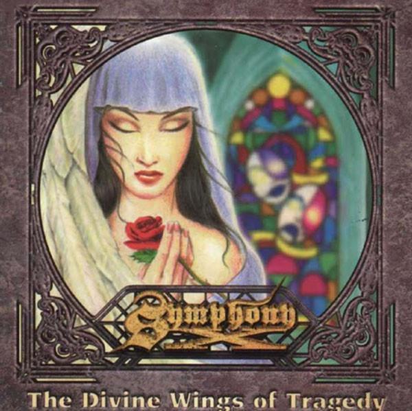 DIVINE WINGS OF DESTINY  180g