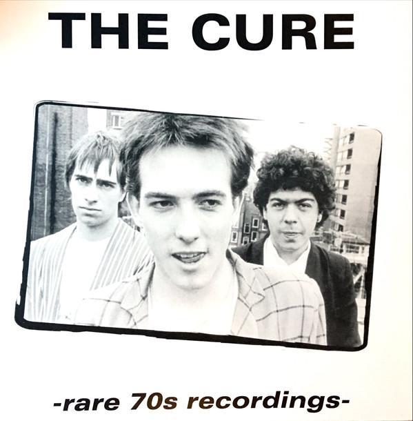RARE 70'S RECORDINGS