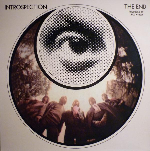 INTROSPECTION   Re-issue 180 gr. Virgin Vinyl