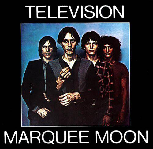 MARQUEE MOON   180g