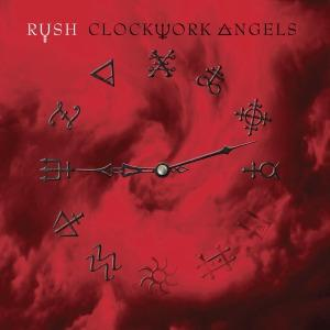 CLOCKWORK ANGELS  180g