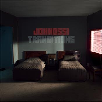 TRANSITIONS  2013 Album  Gatefold sleeve