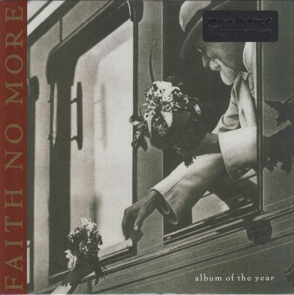 ALBUM OF THE YEAR  180g