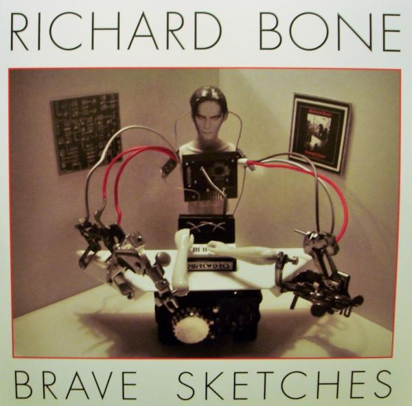 BRAVE SKETCHES    Cult synthpop 1978-1985